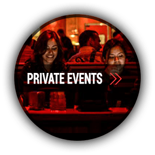 Private Events - Orange County